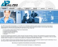 All Pro Communications