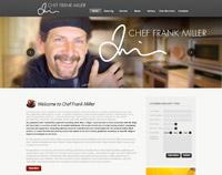Chef Frank Miller